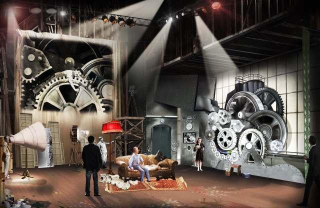© Chaplin's World™ The Studio.jpg