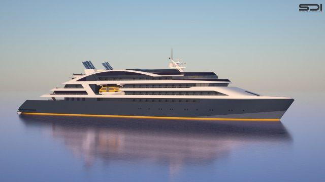 PONANT new ship © Stirling Design International.jpg